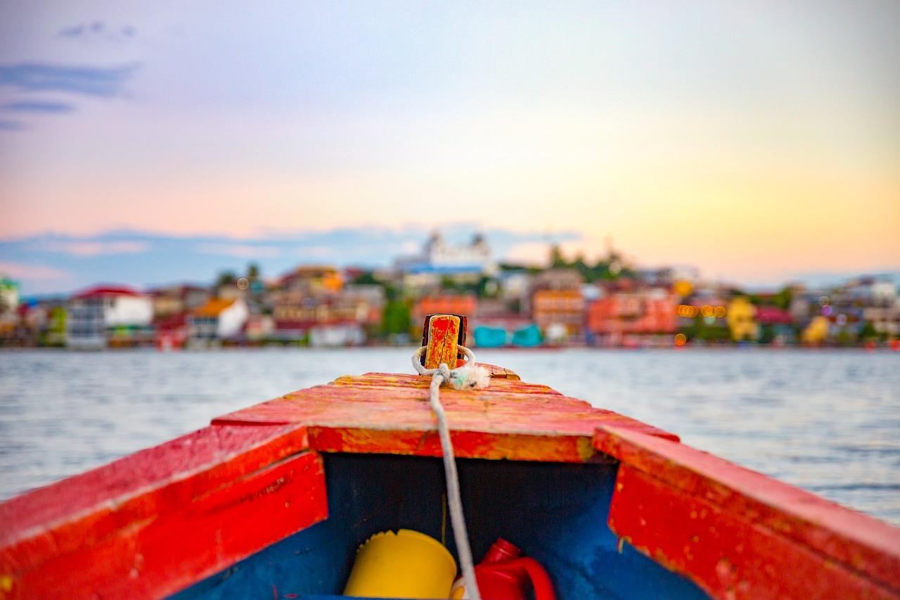Boat Sailing Ship Sea Sail Ocean  - MichielTon / Pixabay